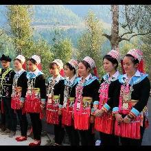 文山瑶族视听文化传播中心