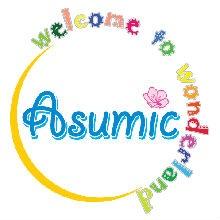 Asumic字幕组