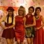 loveMGirls四个女生
