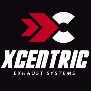 Xcentric排气