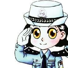 高警蔡甸大队监控中心