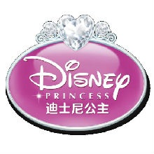 迪士尼公主专区