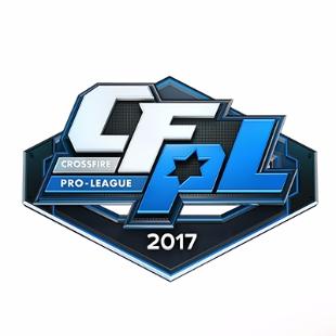 CFPL穿越火线职业联赛