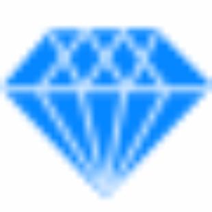 钻石水晶V
