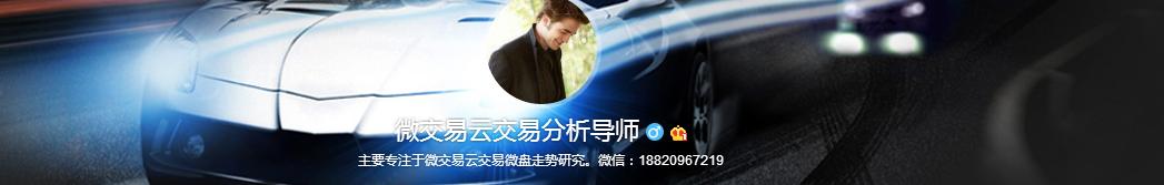金融分析导师 banner