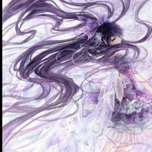 紫蓠香紫玲酱