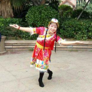 华之星广场舞2
