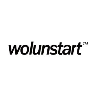 wolunstart