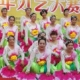淄博华南园舞蹈队
