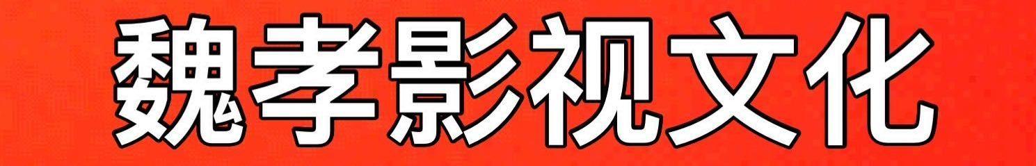 魏孝影视文化 banner
