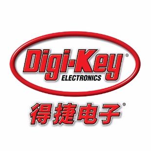得捷电子Digi-Key