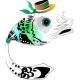 某条绅士鱼