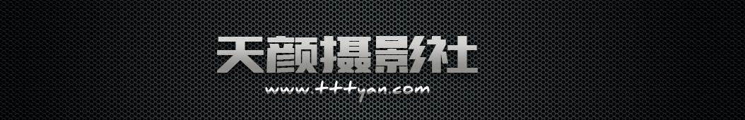 天颜摄影培训 banner