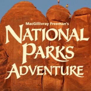 NationalParks美国国家公园