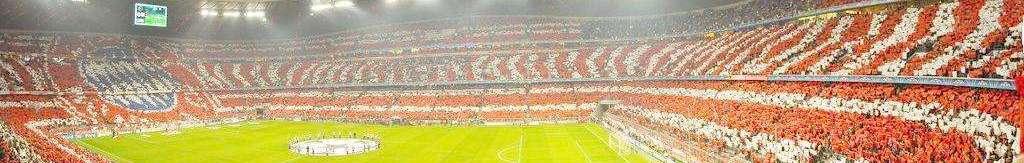 足球Art banner