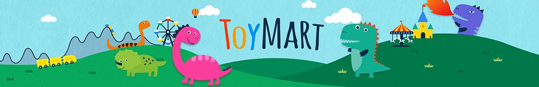 玩具商店 banner