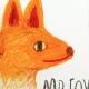 FOX狐狸先生