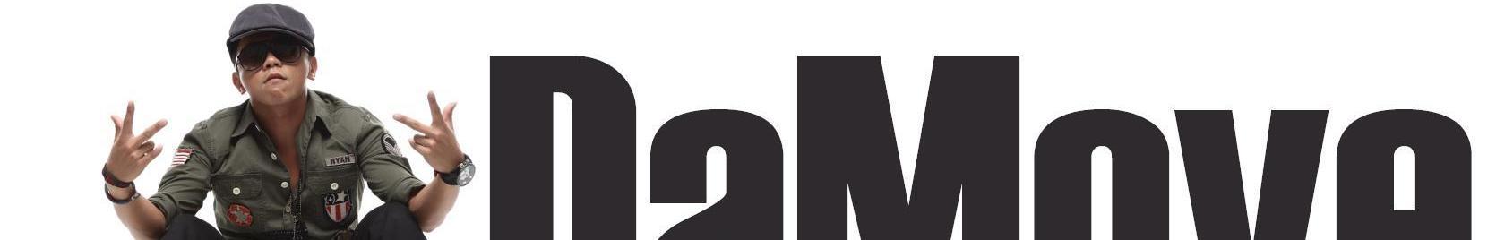 DaMoveTV banner
