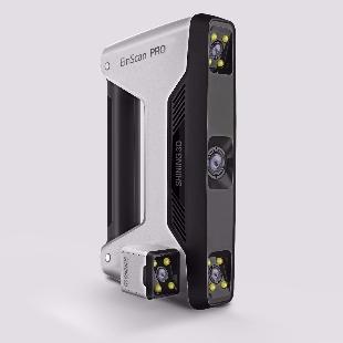 EinScan系列扫描仪