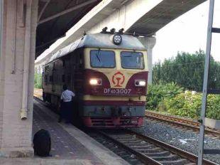 沧州火车迷
