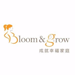 宝孕高Bloomandgrow