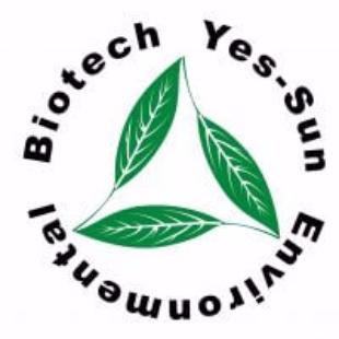 葉山環保生物科技股份有限公司