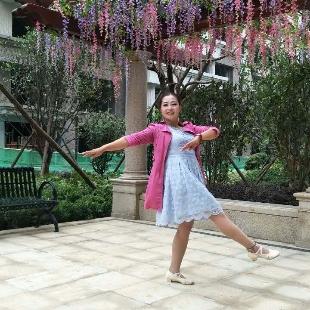 南阳小纬广场舞