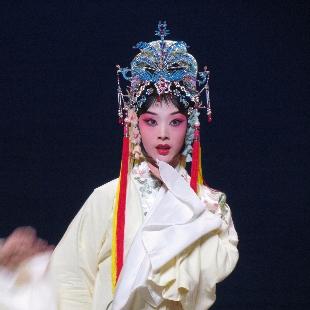 刘墉下南京豫剧