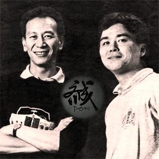 齐成樂隊-TsaiShing