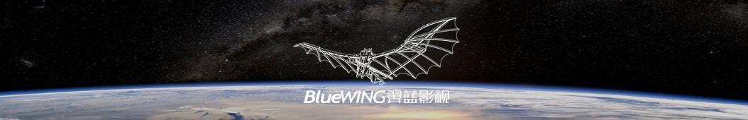 翼蓝影视 banner