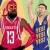 NBA与WWE锦集