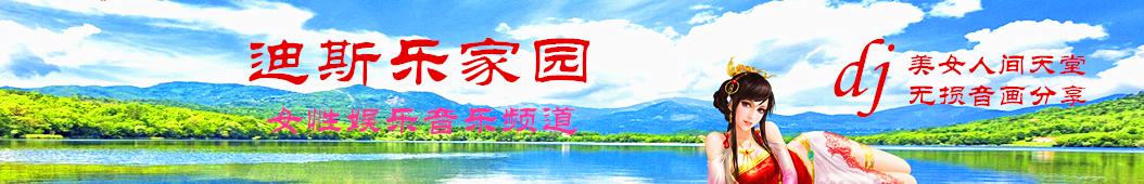 迪斯乐家园 banner