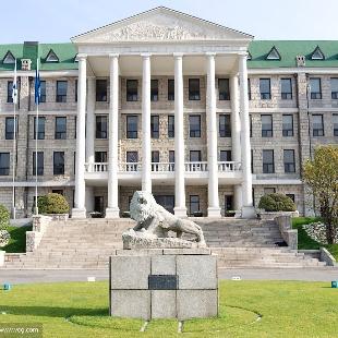 辽宁大学中韩教育项目