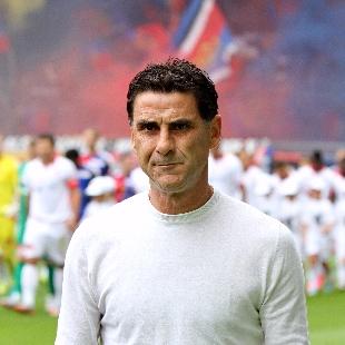 迪迪埃足球教练
