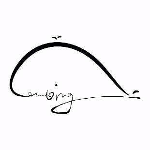 蓝鲸纪画LankingGallery