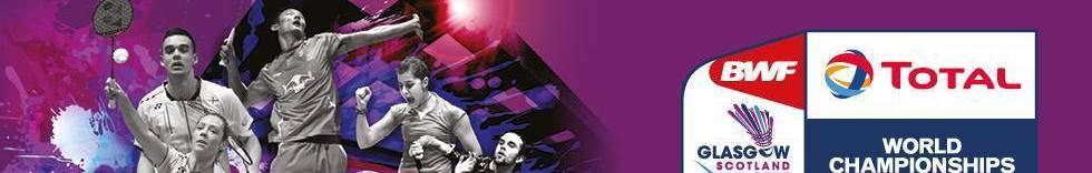 BWF世界羽联 banner