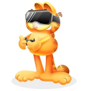 Garfield-FPV