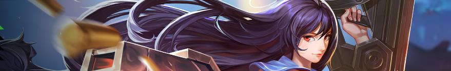 英魂之刃沫殇 banner