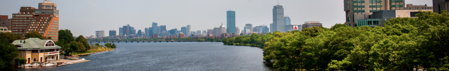 波士顿大学 banner