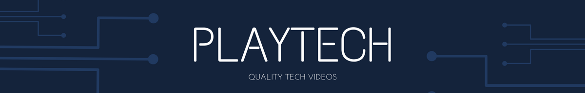 Play科技 banner