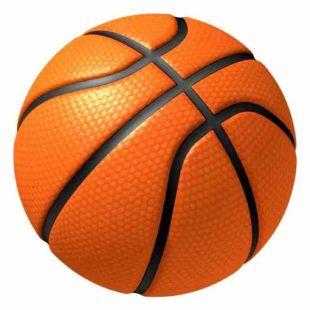 姜山花式篮球