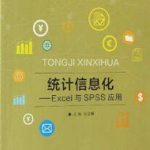 统计信息化-Excel与Spss应用