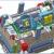 汽车模流分析模具设计