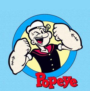 Popeye张