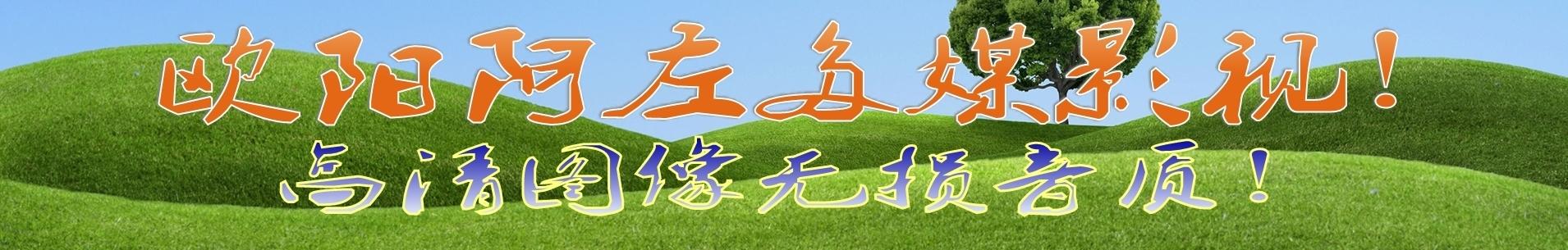 欧阳阿左 banner