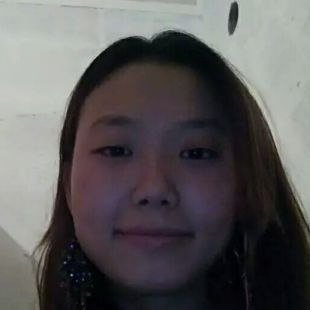 丫头_沐溪