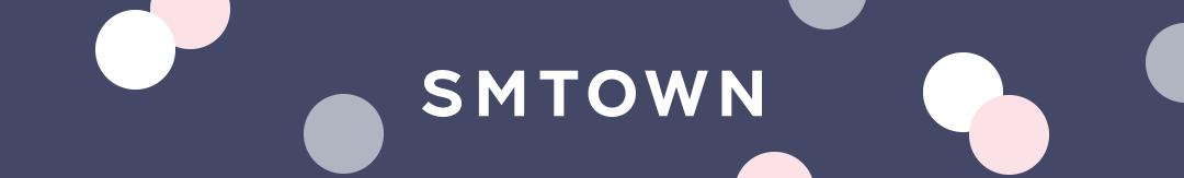 SMTOWN banner
