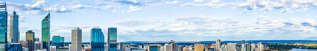 西澳州政府教育推广署StudyPerth banner