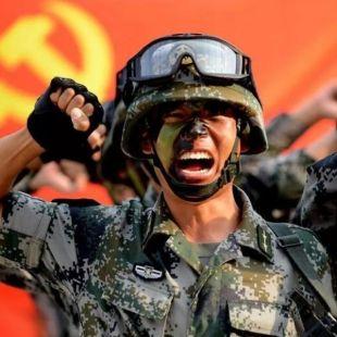 中国☆军人