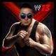 WWE摔跤大兵YY4919